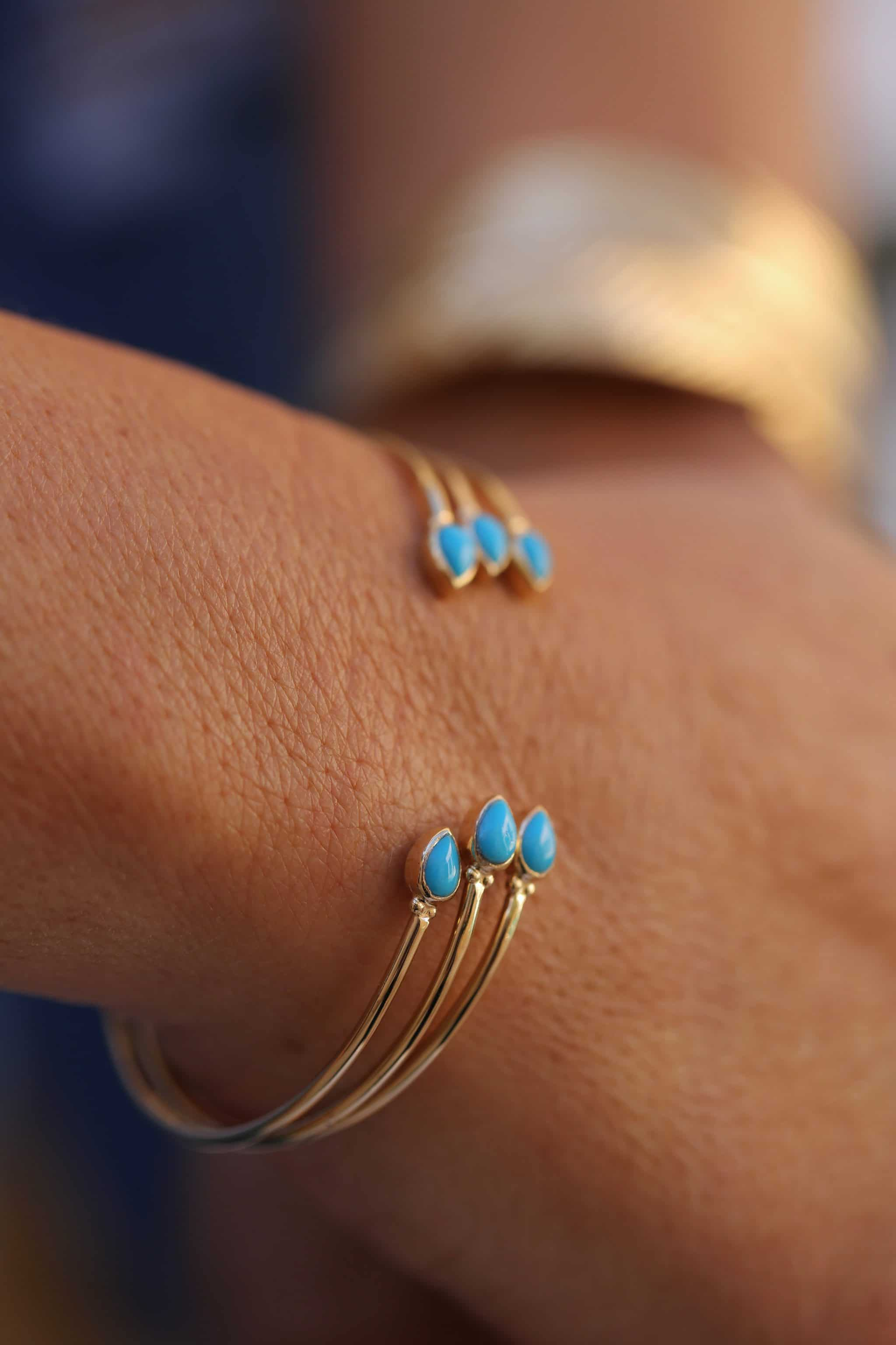 elo-turquoise-bindi-bangle-cuff-2
