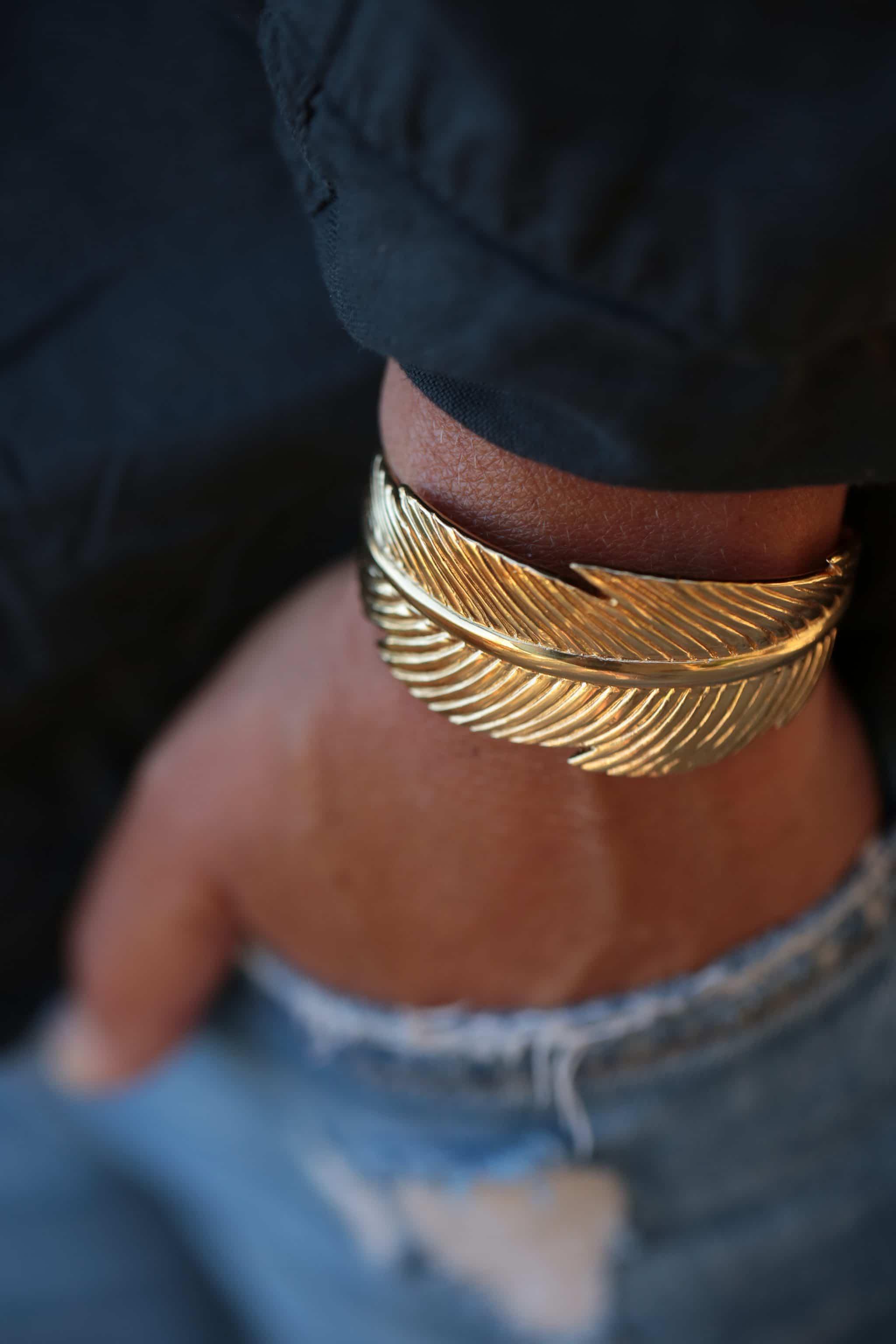 feather-wrist-cuff-2