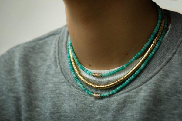 Massaï Choker luj paris bijoux 3