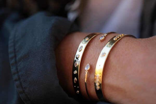 Bracelet Jon Soleil Luj Paris