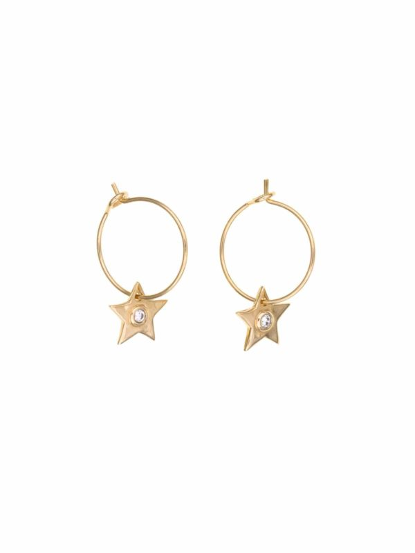 louise-star-hoop-earrings