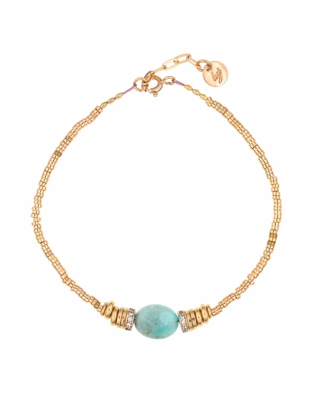 bijoux amazonite paris