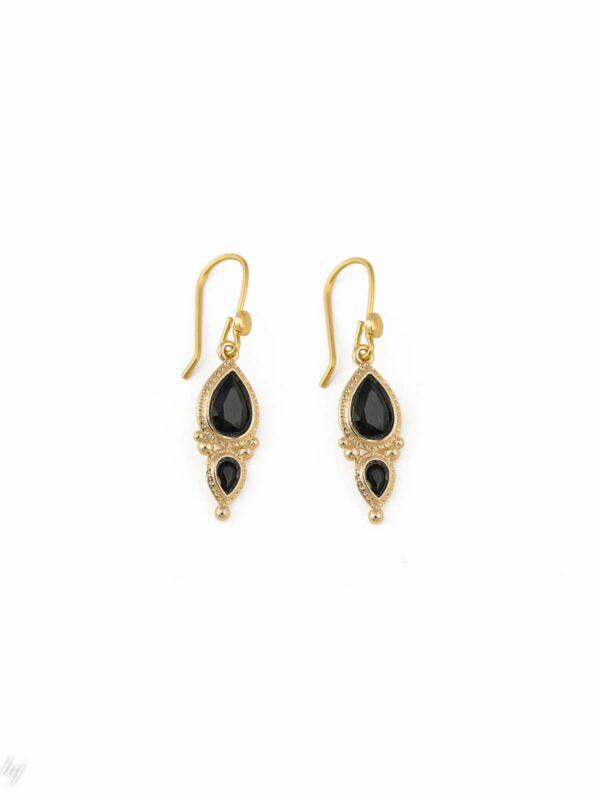 keeper-earrings-black-onyx-pendant