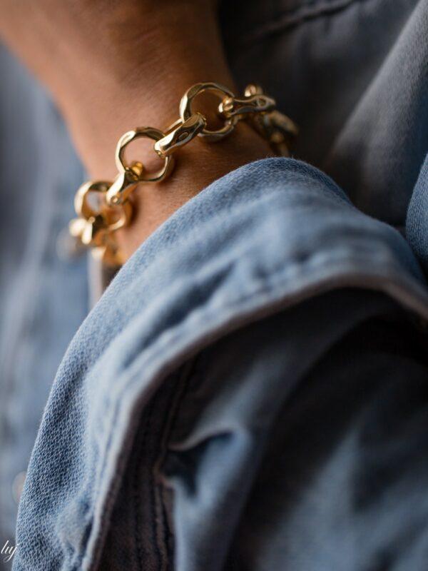 Bracelet Claude Luj Paris Bijou