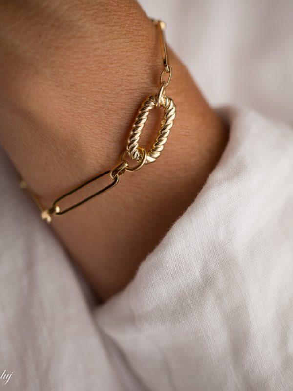 Bracelet Fiona Luj Paris Bijou