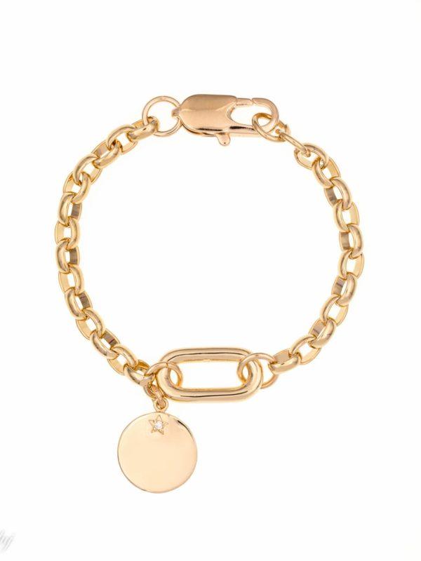 Bracelet Lisandra Luj Paris Bijou