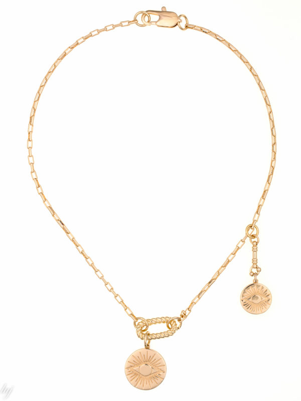 Collier Chance Luj Paris Bijou