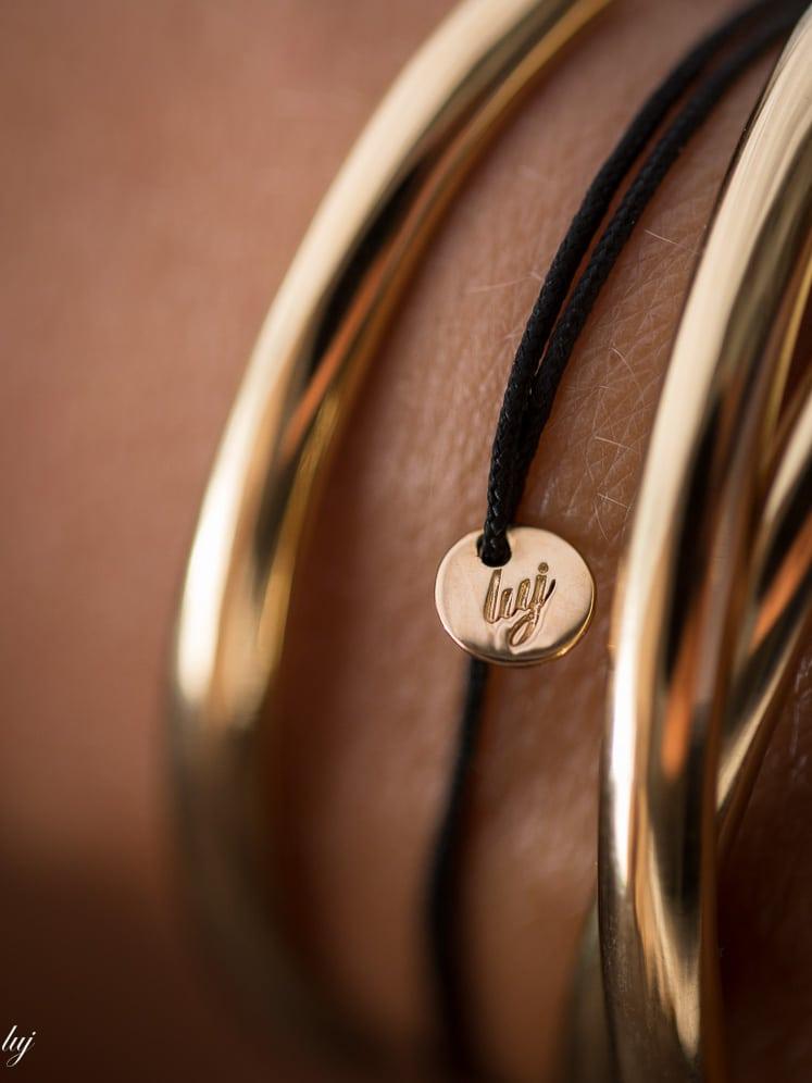 Bracelet Club Luj Paris Bijou