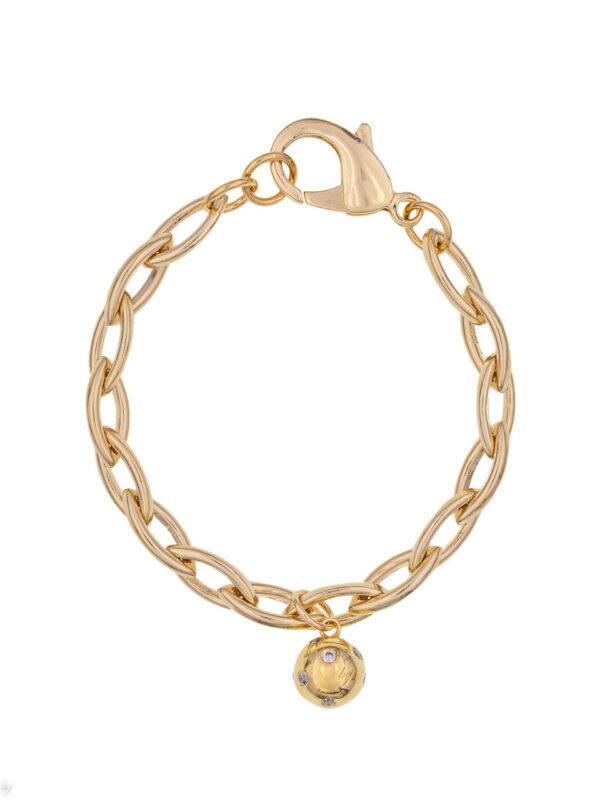 Bracelet Charm Ava Luj Paris Bijou