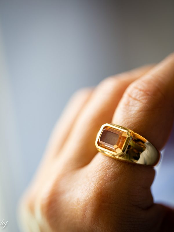 Joan citrine ring 1